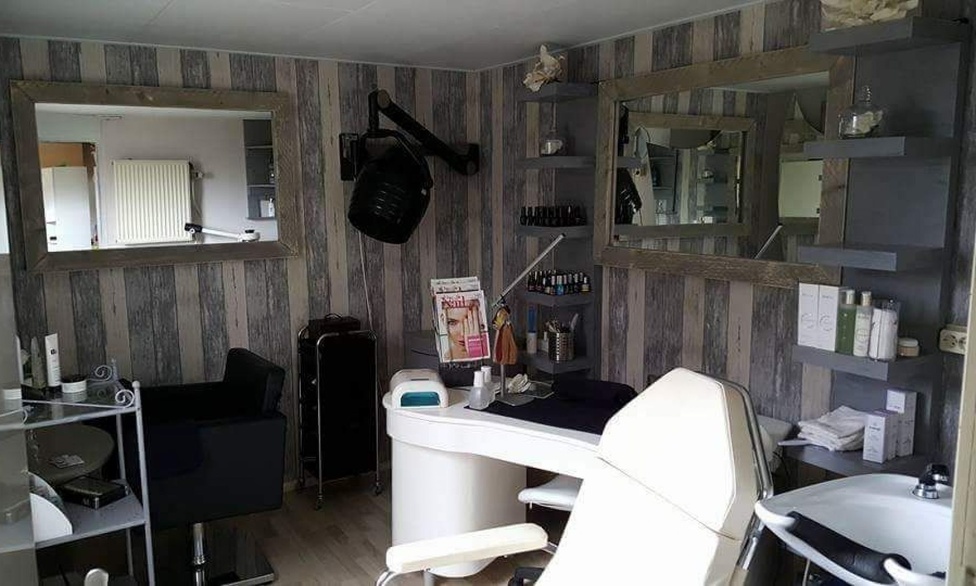 Linda's Hair & Beautysalon